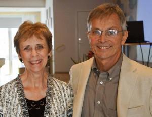 Harbo & Carol