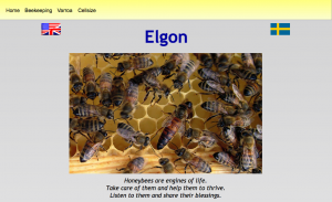 elgon-website